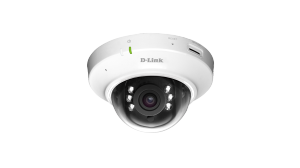 HD Mini Dome Network Camera