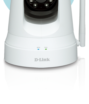 Pan & Tilt Day/Night Network Camera DCS-5020L