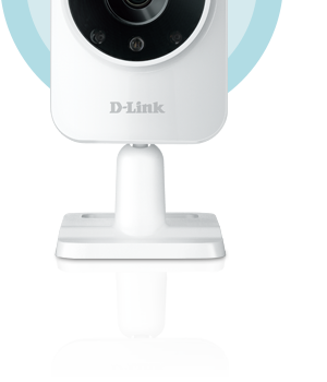 Cloud Camera 1150 Day/Night Network Cloud Camera DCS-933L