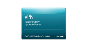 DWC-1000 VPN Upgrade License