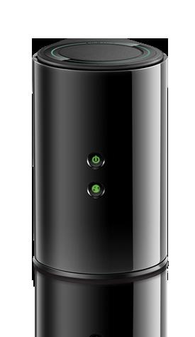 DIR 830L-AC1200 Wi-Fi Router