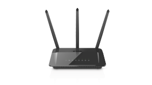 AC1750 Wi-Fi Router
