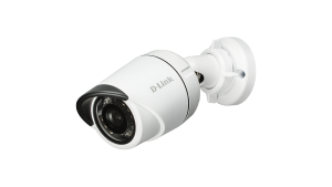 Vigilance HD Outdoor Mini Bullet Network Camera