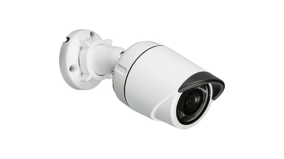 Vigilance HD Outdoor Mini Bullet Network Camera (DCS-4701E ...