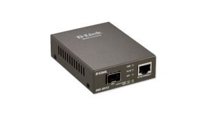 10/100/1000 to SFP Media Converter