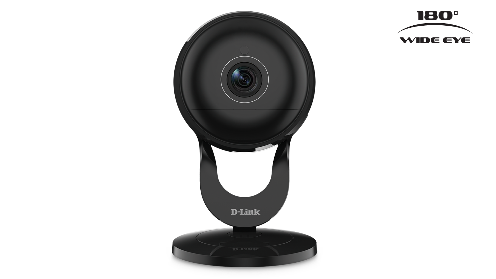 full hd 180-degree wi-fi camera dcs-2630l | d-link