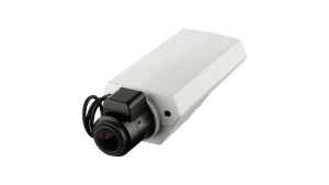 HD PoE Day/Night Network Camera