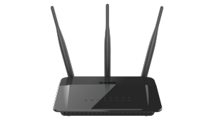 AC750 Wi-Fi Router
