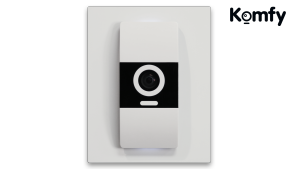 Komfy Switch with Camera