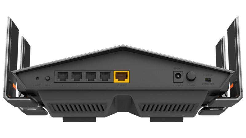 Маршрутизатор D-Link DIR-879