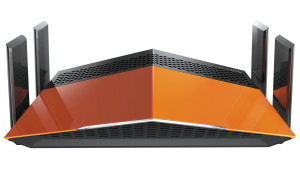 AC1900 EXO Wi-Fi Router