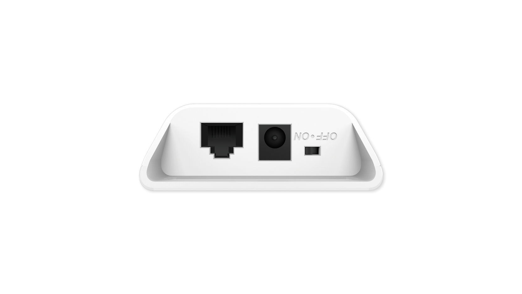 1 Port Gigabit Poe Injector D Link Midspan And A Powered Device Looks Something Like This