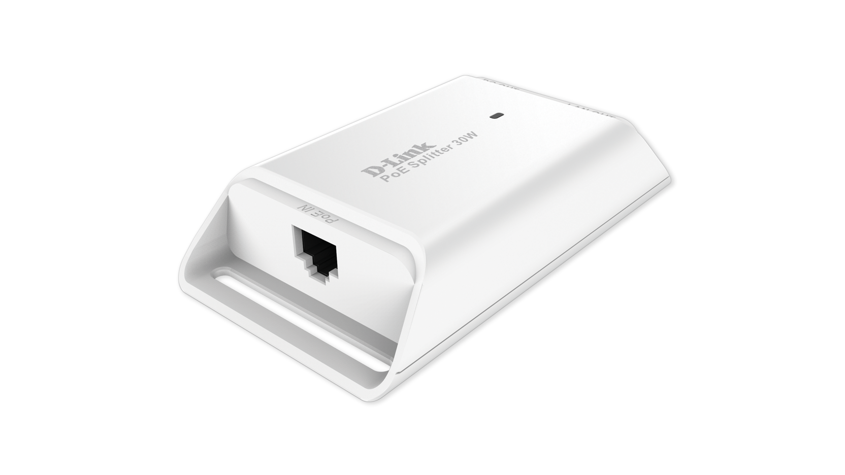1 Port Gigabit Poe Splitter D Link Power Over Ethernet Or Which Is A Much Higher Voltage And Not Dpe 301gs Side 1664936