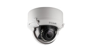 5 Megapixel H.265 Outdoor Dome Network Camera