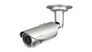 5 Megapixel Day & Night Outdoor Network Camera