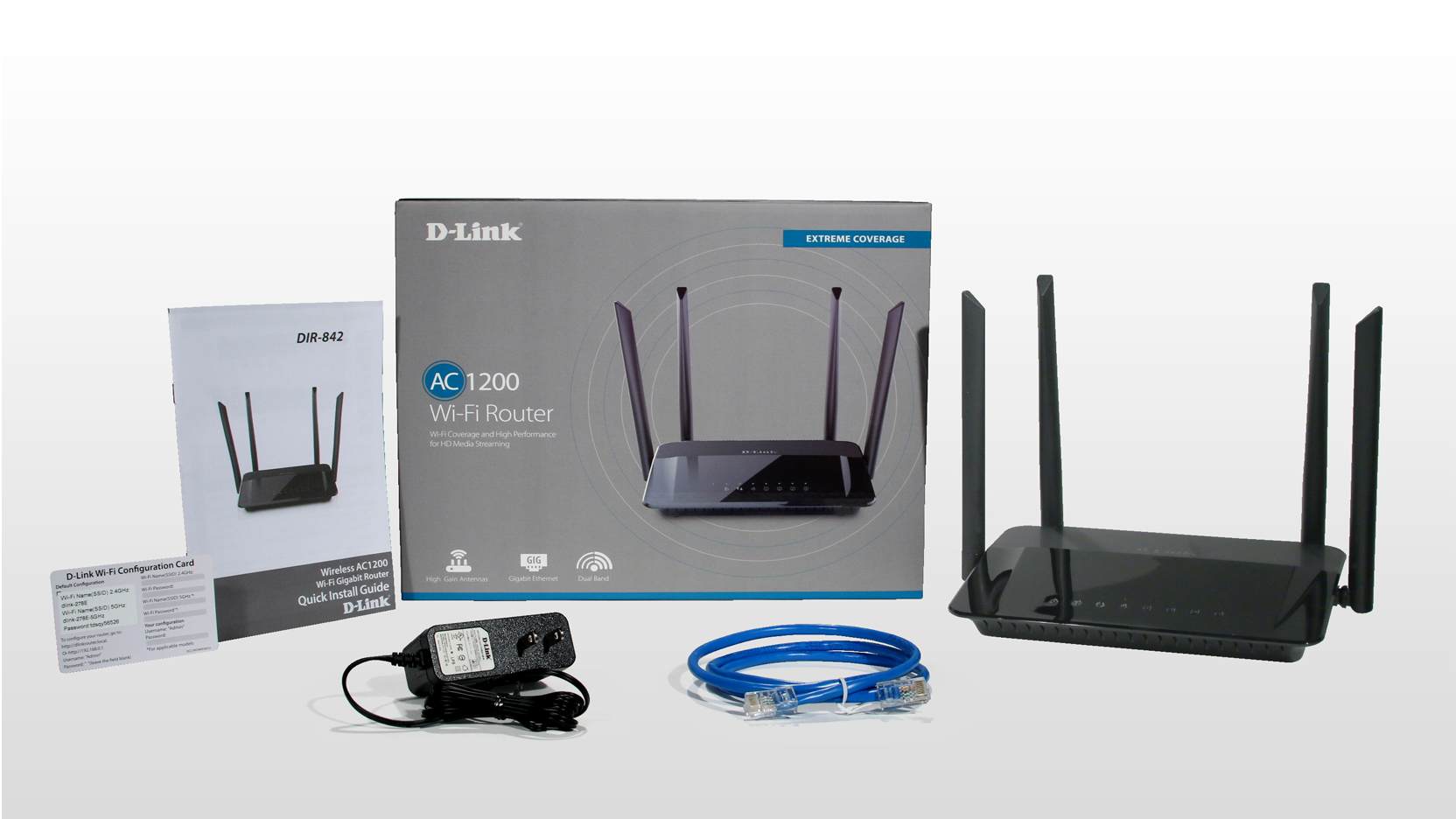 Ac1200 wi fi router d link whats in the box wp keyboard keysfo Image collections
