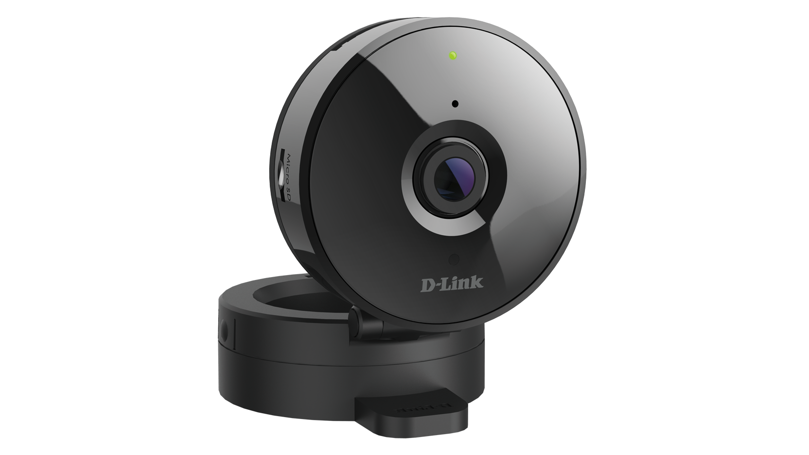 HD Wi-Fi Camera DCS-936L | D-Link