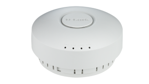 Dual-Band 802.11AC Unified Wireless Access Point