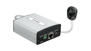 HD Covert Network Camera