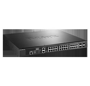 DXS-3400 Series