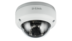 Vigilance Full HD PoE Dome Network Camera