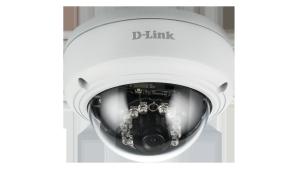 Vigilance Full HD PoE Dome Network Camera