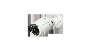 Vigilance Full HD Outdoor PoE Mini Bullet Camera