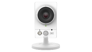 Full HD Wi-Fi Camera