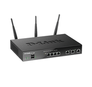 Managed Switches