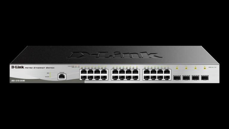 DGS-1210-28ME-Front1664x936