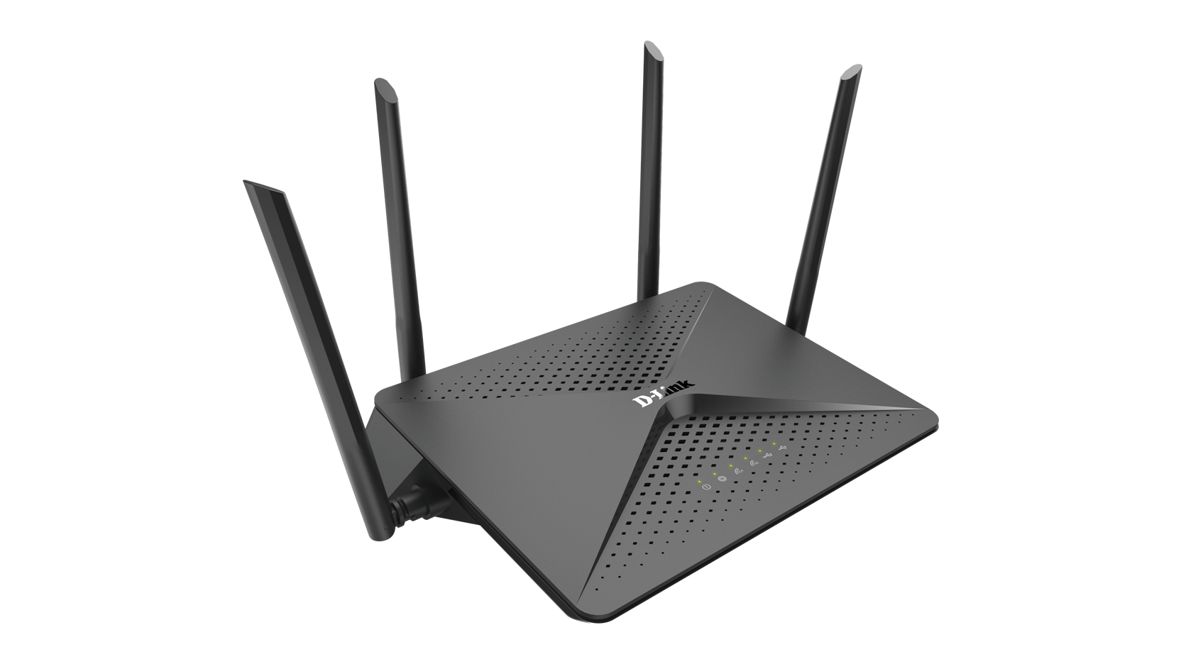 AC2600 MU-MIMO Wi-Fi Router | D-Link