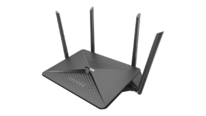 AC2600 EXO MU-MIMO Wi-Fi Router