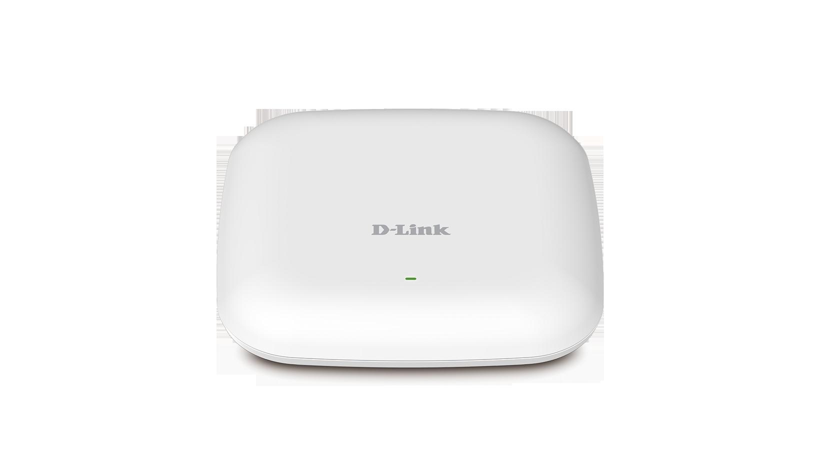 DAP-2610.front2