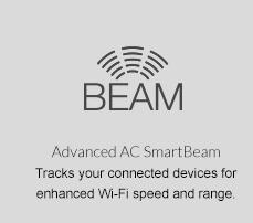 Smartbeam