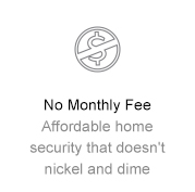 No monthly Fee