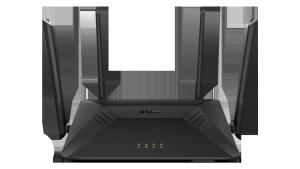 AC1750 MU-MIMO Wi-Fi Router
