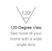 120 degree