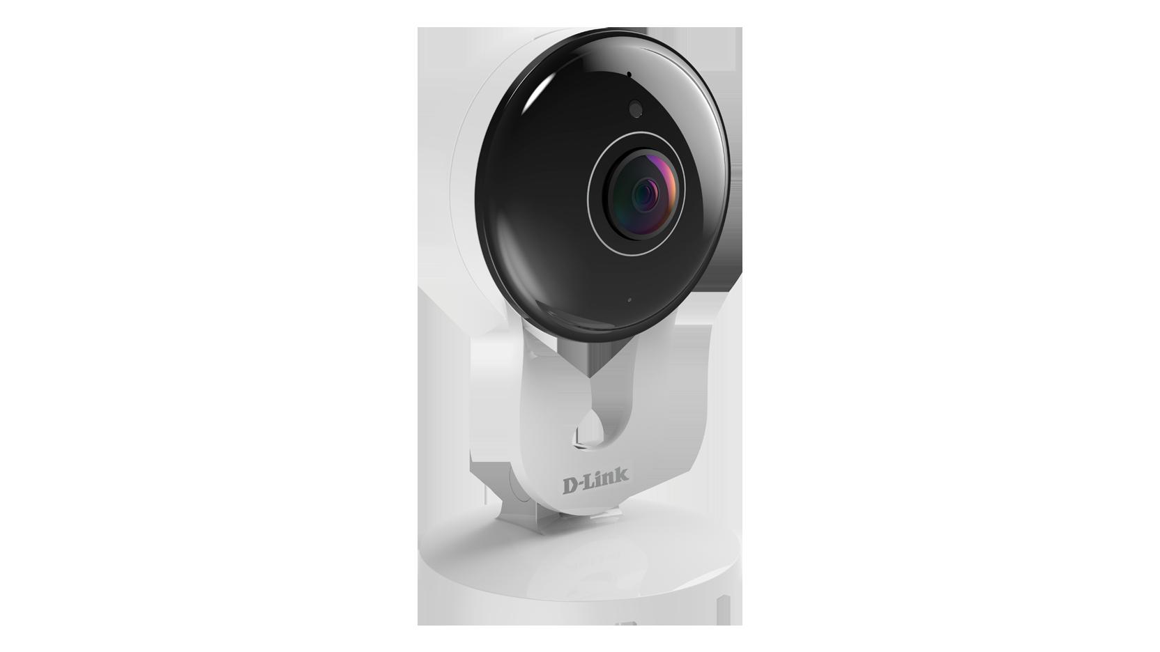 054efd9e312 Full HD 1080p Wi-Fi 2-Way Audio Camera – (DCS-8300LH)