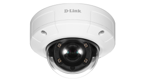 Vigilance 3 Megapixel H.265 Outdoor Dome Camera