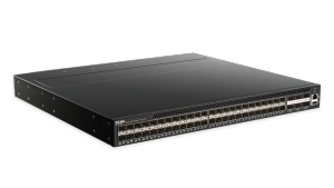 54 Port 25GbE/100GbE Open Network Switch