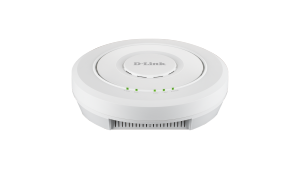 Dual-Band 2×2 Wave2 Unified Wireless Access Point with Smart Antenna