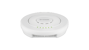 Tri-Band Wave2 Unified Wireless Access Point