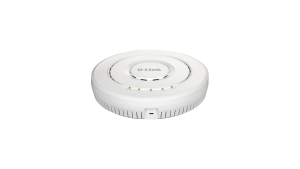 Dual-Band 4×4 Wave 2 Unified Wireless Access Point