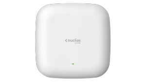 Nuclias Wireless AC1300 Cloud-Managed Wave 2 Access Point